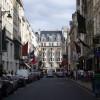 Las calles de compras de lujo más famosas del mundo. Bond Street (Londres)