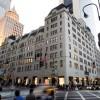 Las calles de compras de lujo más famosas del mundo. Fifth Avenue (Nueva York)