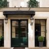 Le Mathurin, un hotel exclusivo en París