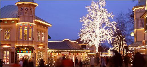 Mercadillos navideños con encanto