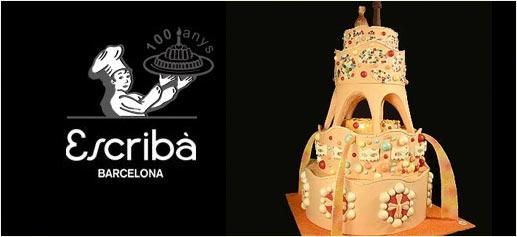 Pastelería Escribá, los pasteles más caros del mundo