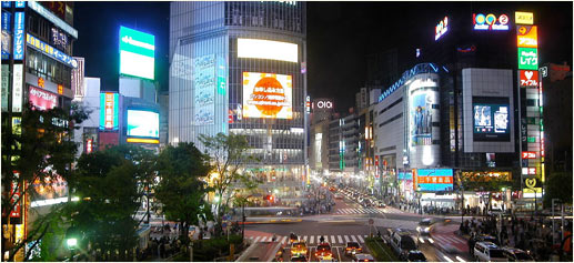 Tokio, la ciudad más cara del mundo