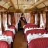 Tren de lujo Al-Ándalus engrasa motores