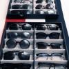 Gafas de diseño Thom Browne para este invierno