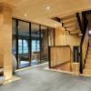 Villas Premium de alquiler en las estaciones de ski más lujosas. Chalet en Magève