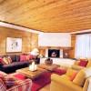 Villas Premium de alquiler en las estaciones de ski más lujosas. Chalet en Chesa Falcun