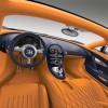 Bugatti Veyron Grand Sport edición Middle East