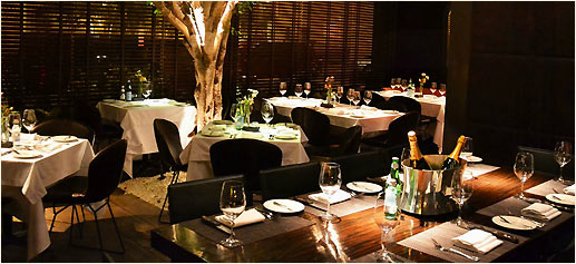 Carnal-Prime Steakhouse, el otro pecado capital