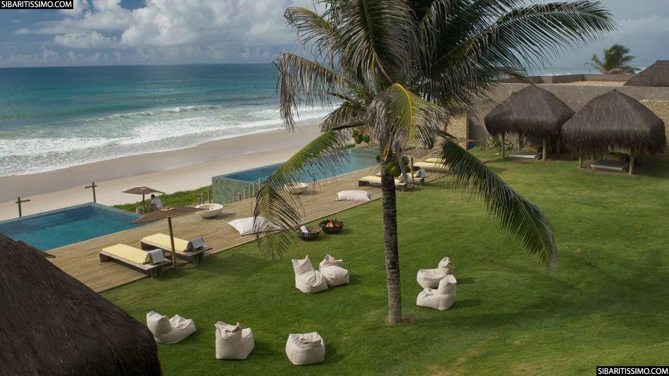 Kenoa Beach Resort & Spa en Brasil