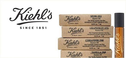 Kiehl's Valencia celebra el 160 aniversario con una inolvidable fiesta