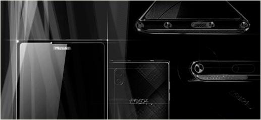 LG prepara un nuevo smartphone Prada
