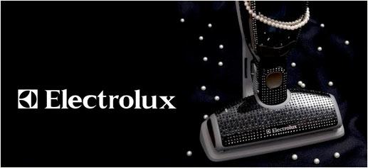 La aspiradora Electrolux, para una limpieza de lujo