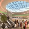 Morocco Mall, un centro comercial de lujo
