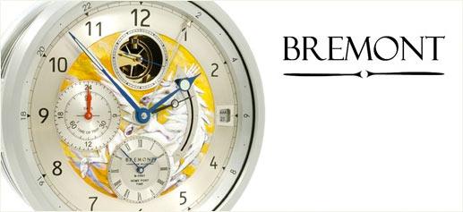"""Ronnie Wood y Bremont crean """"Art Clocks"""" edición limitada"""