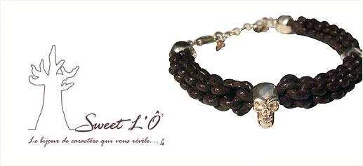 Sweet L'Ô, joyas para hombre con carácter