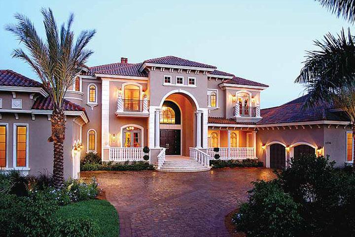 The luxury property show las casas m s lujosas del mundo - Imagenes de casas lujosas ...