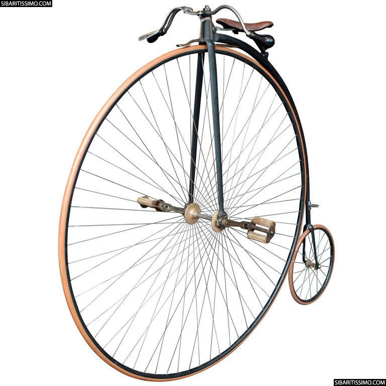 Distribuidores de piezas de bicicletas vintage