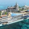 The Streets of Monaco, el yate de los sueños