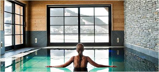 Villas Premium de alquiler en las estaciones de ski más lujosas