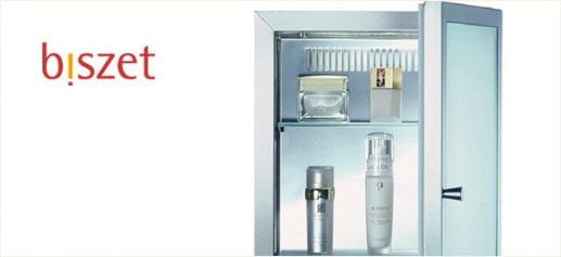 Refrigerador cosmético B7