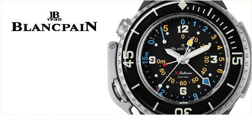 Reloj de buceo Blancpain X Fathoms