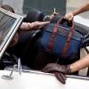 Bolsos y maletas de viaje Léon Flam