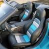 789, nuevo corvette de N2A Motors