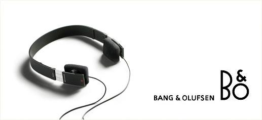 Auriculares Form 2 de Bang & Olufsen