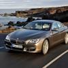BMW Serie 6 Gran Coupe. Imagen exterior