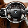 BMW Serie 6 Gran Coupe. Imagen interior
