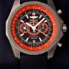 Breitling y Bentley crean un reloj deportivo