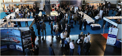Culmina el World Yacht Racing Forum 2011