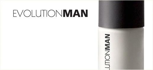 Evolution Man, el esmalte de uñas para hombre