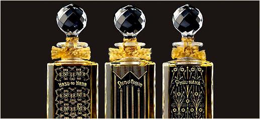 Grossmith: perfumes con solera