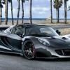 Hennessey Venom GT Spyder, el descapotable más potente