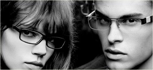 Karl Lagerfeld, tendencia en gafas para el invierno