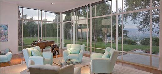 La casa de Frank Sinatra y Marilyn Monroe por 9 millones de euros