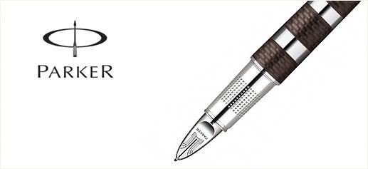 Parker 5th quiere revolucionar el mundo de la escritura