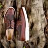 The Generic Man presenta su colección de zapatos para el invierno
