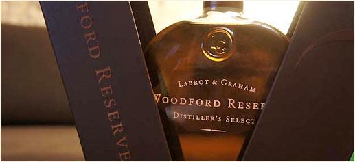 Woodford Reserve desvela su whisky de navidad