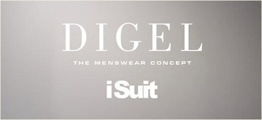 iSuit, el traje de los hombres modernos