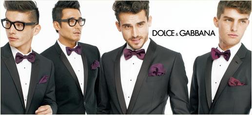 Dolce & Gabbana presenta su nueva colección de ropa