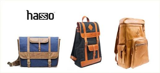 Hasso presenta su colección primavera-verano 2012