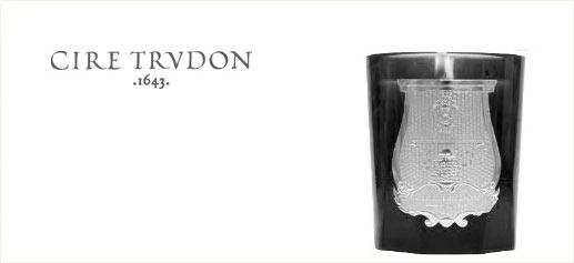 La vela Calabre de Cire Trudon