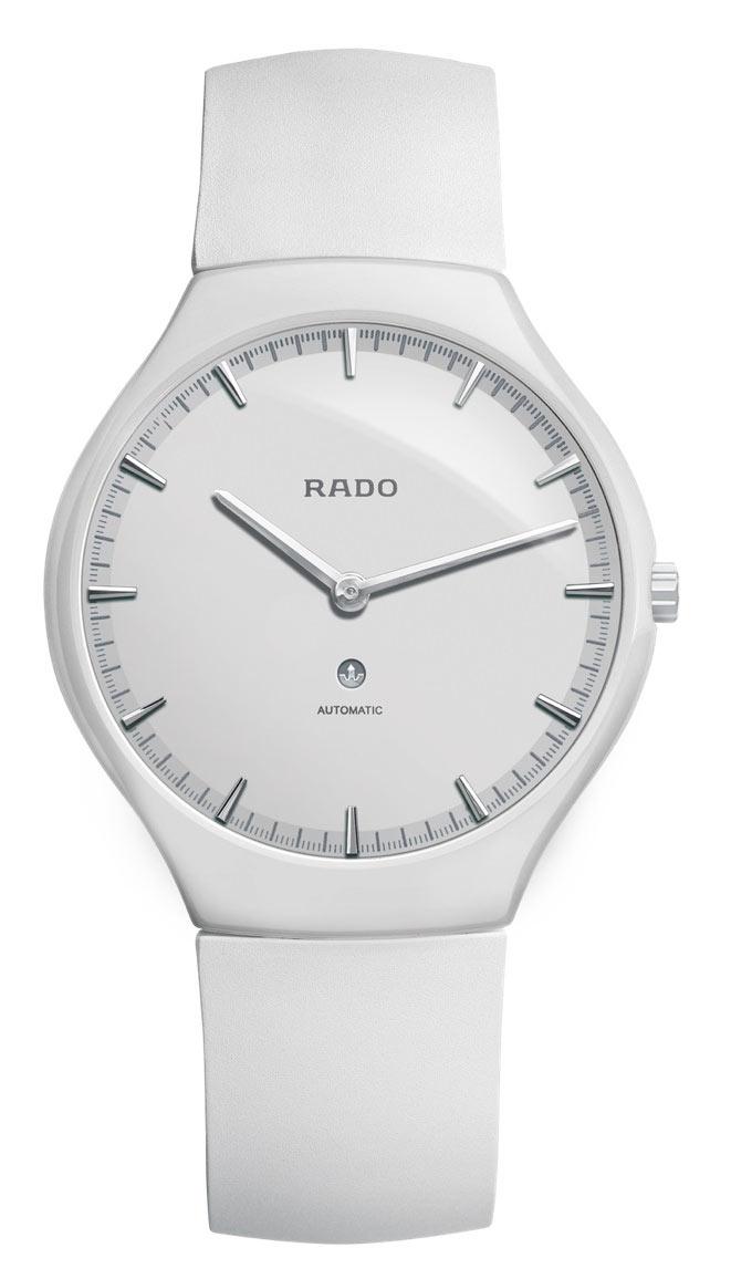 Rado True Thinline El Reloj Extrafino