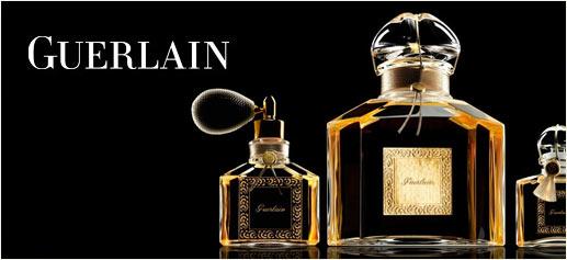 Perfume a medida de Guerlain
