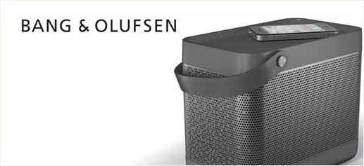 Bang and Olufsen presenta el Beolit 12