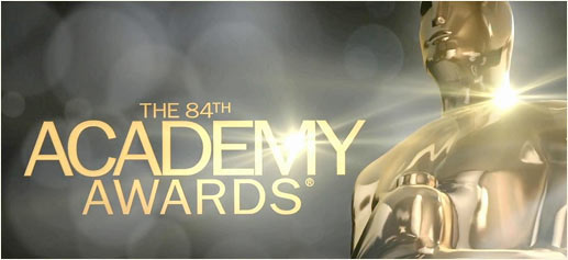 Oscars 2012: cita anual con el glamour