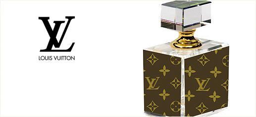 Nuevo perfume Louis Vuitton