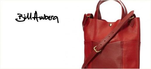 Nuevos bolsos Bill Amberg